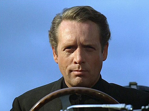 Image result for patrick mcgoohan